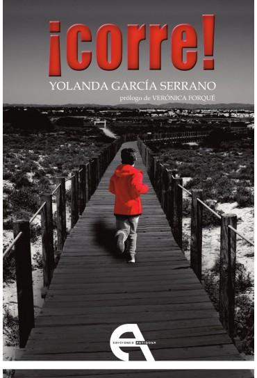 ¡CORRE! - Yolanda García...