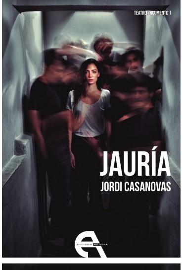JAURÍA - Jordi Casanovas