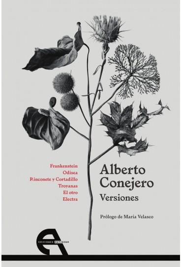 Versiones - Alberto Conejero