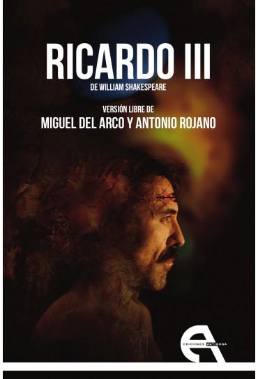 Ricardo III - Miguel del...