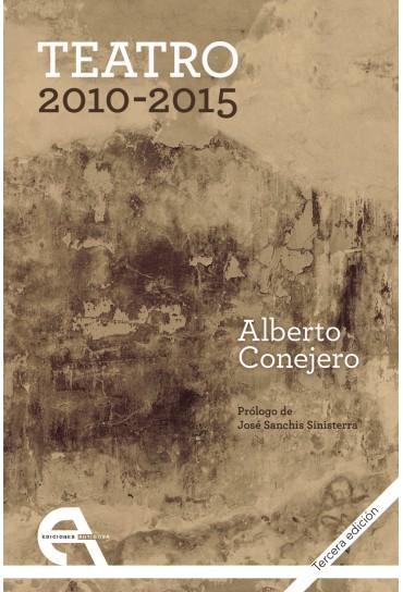 Teatro 2010-2015 - Alberto...