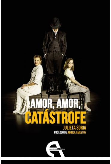 Amor, amor, catástrofe -...