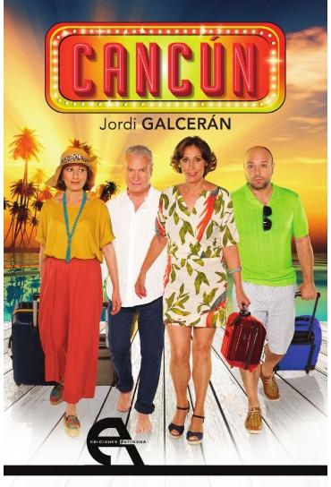 Cancún - Jordi Galcerán